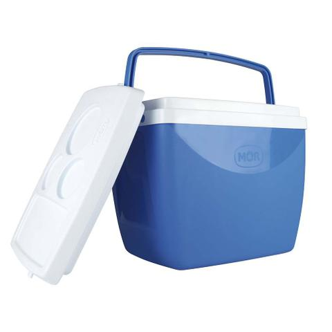 Imagem de Kit 3 Caixa Térmica Cooler Combo 34 + 18 + 6 Litros - Mor
