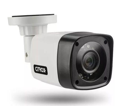 Imagem de Kit 3 Câmera Segurança Bullet 4x1 AHD CVI TVI Citrox CX2920