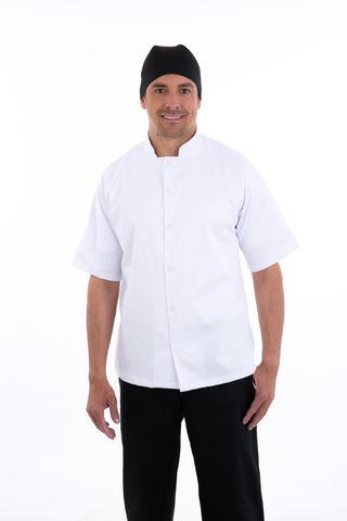 Imagem de kit 3 Jaleco/camisa cozinheiro