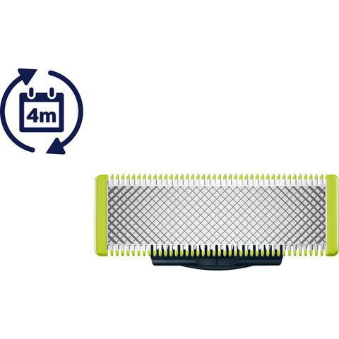 Imagem de Kit 3 Lâminas Oneblade Qp210/50 - Philips