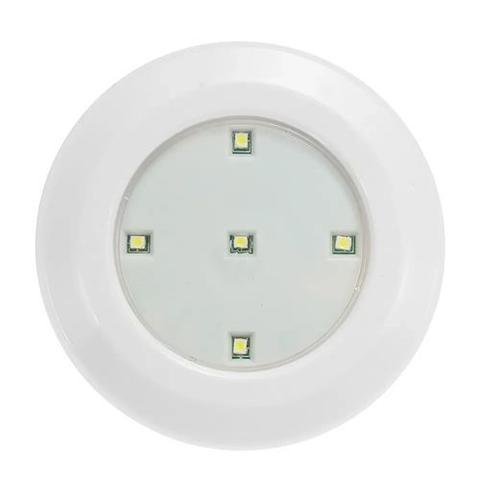 Imagem de Kit 3 Lampadas Luminaria Led Controle S/ Fio C/ Controle Remoto 15w