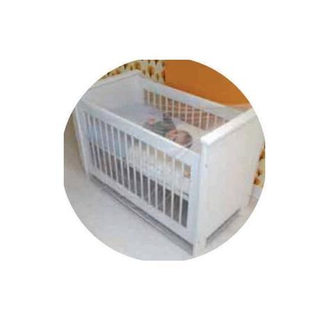 Imagem de Kit 3 mosquiteiro para cercadinhos e berco para crianças e bebe tela de proteção contra insetos e mo