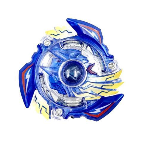 Imagem de Kit 4 Beyblade Burst C/lançador Rantaro, Daigo, Shu E Outros