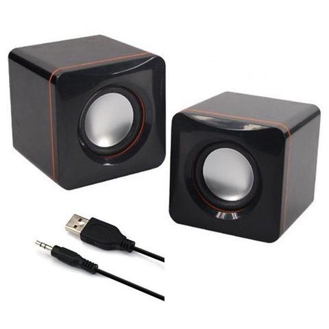 Imagem de Kit 4 em 1 Teclado Usb + Mouse Óptico + Caixa De Som + Fone de Ouvido Headset Com Microfone Pc Desktop Notebook