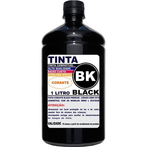 Imagem de Kit 4 Litros Tinta Compatível Epson  L3110 L3150 L5190