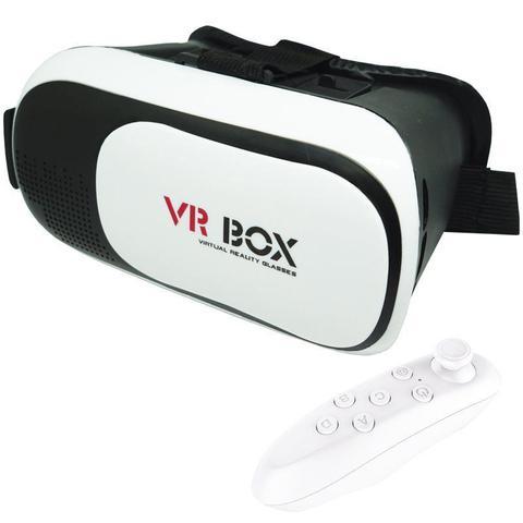 Imagem de Kit 4 Óculos Vr Box 2.0 3D Realidade Virtual P  Celular  Smartphone Andoid e5e808fe98