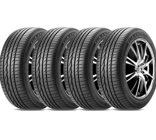 Imagem de Kit 4 Pneu Bridgestone 185/65 Aro 15 EP-150 Ecopia 88H