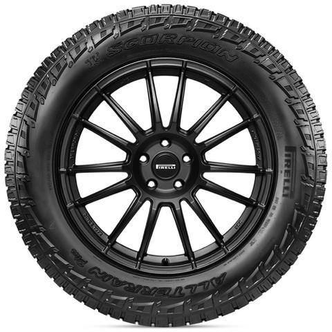 Imagem de Kit 4 Pneu Pirelli Aro 16 245/70r16 111t Scorpion Str