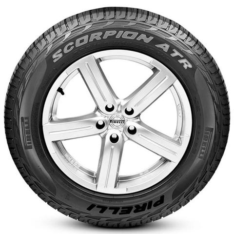Imagem de Kit 4 Pneu Pirelli Aro 16 245/70r16 113t Scorpion Atr W1 Original Ford Ranger