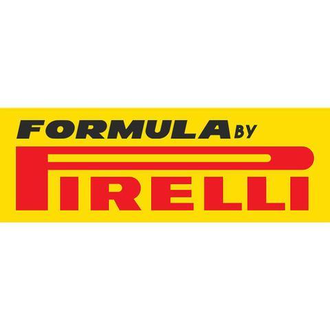 Imagem de Kit 4 Pneu Pirelli Aro 22.5 275/80r22.5 149/146M Formula Driver II