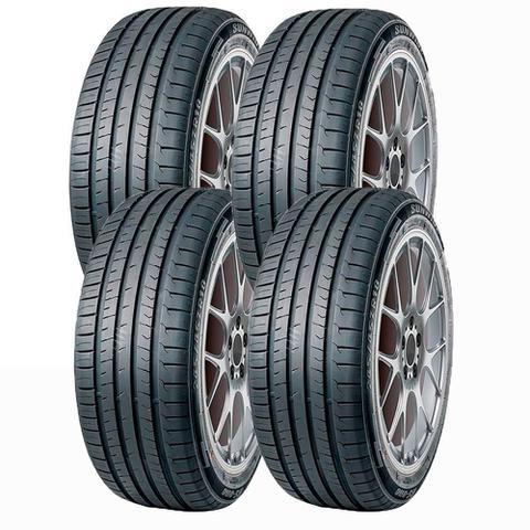 Pneu Sunwide Tyre Rs One 205/55 R16 91v - 4 Unidades