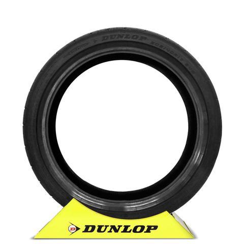 Imagem de Kit 4 Pneus Dunlop Aro 17 205/40 R17 Direzza DZ102 84W
