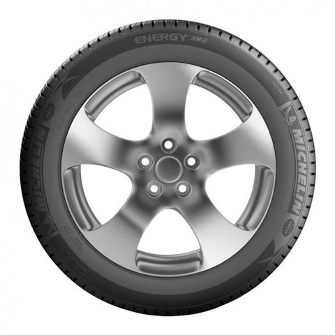 Imagem de Kit 4 Pneus Michelin Aro 15 195/60R15 Energy XM-2 88H