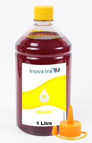 Imagem de Kit 4 Tintas para Canon Maxx Tinta - G4110 1 Litro Inova Ink