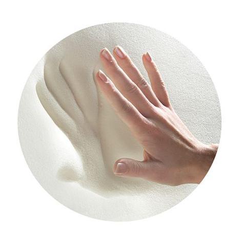Imagem de KIT - 4 travesseiros NASA com gomos massageadores
