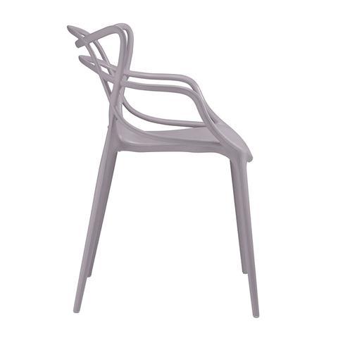 Imagem de KIT - 4 x cadeiras Allegra - Fendi