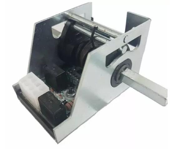 Imagem de Kit 5 peças Acelerador Regulador  Potência Empilhadeira  Pt Ptfast