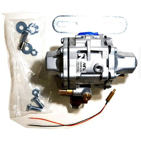 Imagem de Kit 5ª Geração STAG 200 GosFast 4 TURY GAS