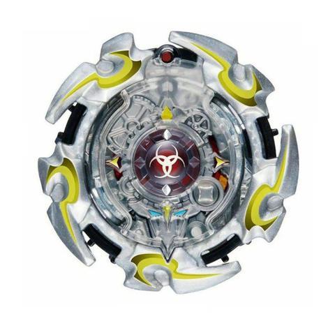 Imagem de Kit 6 Beyblade Burst C/lançador Rantaro, Daigo, Shu E Outros