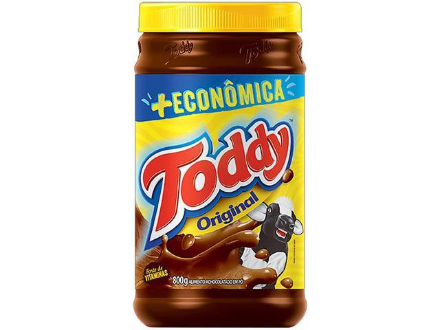 Imagem de Kit Achocolatado em Pó Chocolate Toddy Original