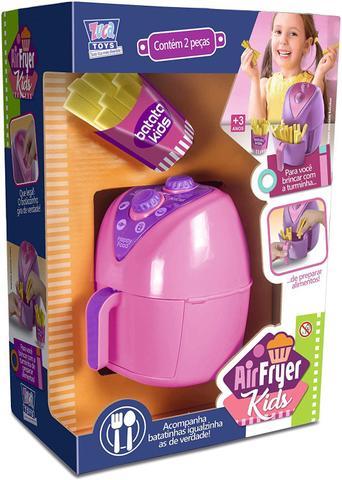 Imagem de Kit Air Fryer Kids Art Brink