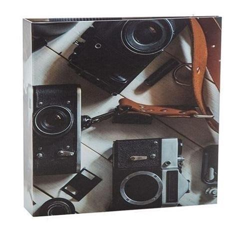 Imagem de Kit Álbum Autocolante Câmera + 2 Refis Ical