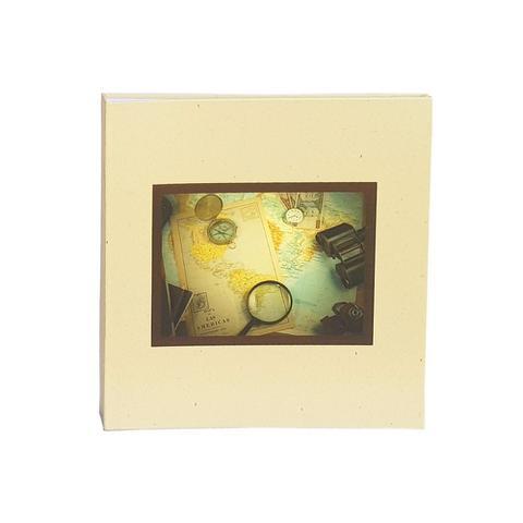 Imagem de Kit Album Autocolante Lovers + Mapa + Refis Ical