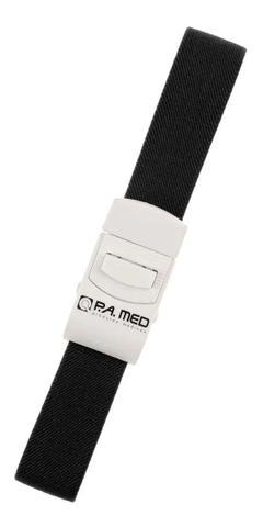 Imagem de Kit Aparelho De Medir Pressão + Estetoscopio Duplo BIC + Termometro + Garrote