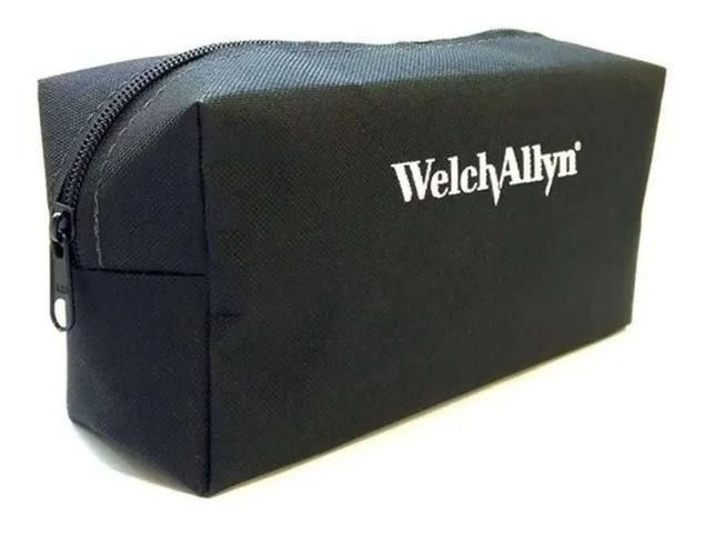 Imagem de Kit Aparelho De Medir Pressão + Otoscopio Led - Welch Allyn