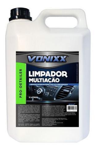Imagem de Kit Aroma Limpador Multiacao Apc Limpa Estofados Vonixx