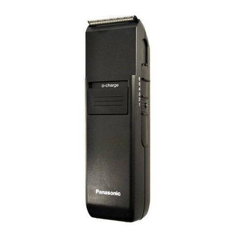 Imagem de Kit Barbeador E Aparador De Cabelo E Pelos Panasonic Er 389k 127v Máquina De Acabamento