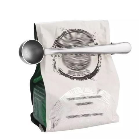 Imagem de Kit Barista Profissional Para Café Chaleira Passador Balança
