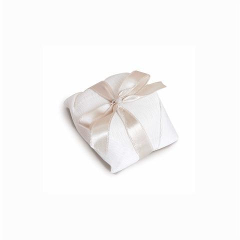 Imagem de Kit Bem Casado Branco Casamento Clássico 20 unidades Cromus