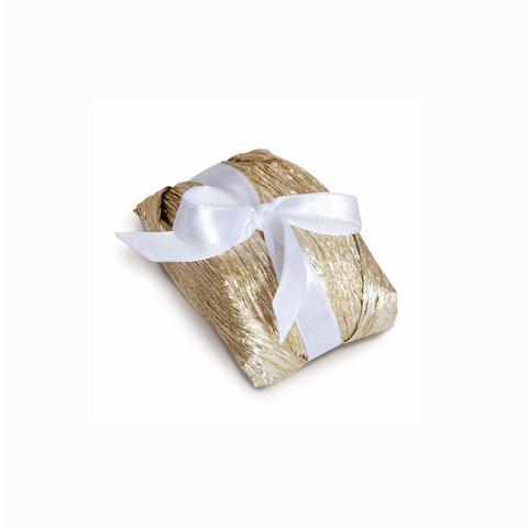 Imagem de Kit Bem Casado Ouro Casamento Clássico 20 unidades Cromus