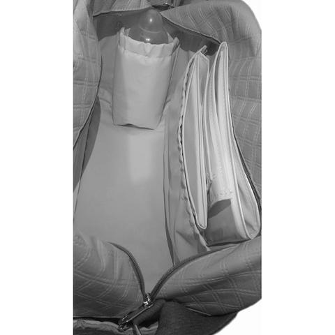 Imagem de Kit Bolsas Maternidade com Trocador Miellu