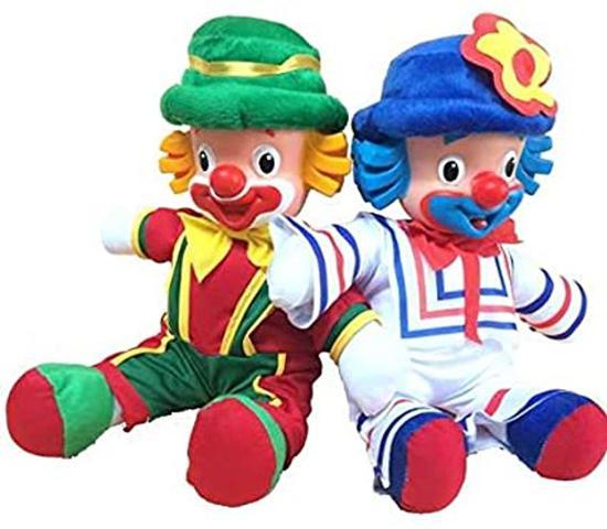 Imagem de Kit bonecos patati e patata