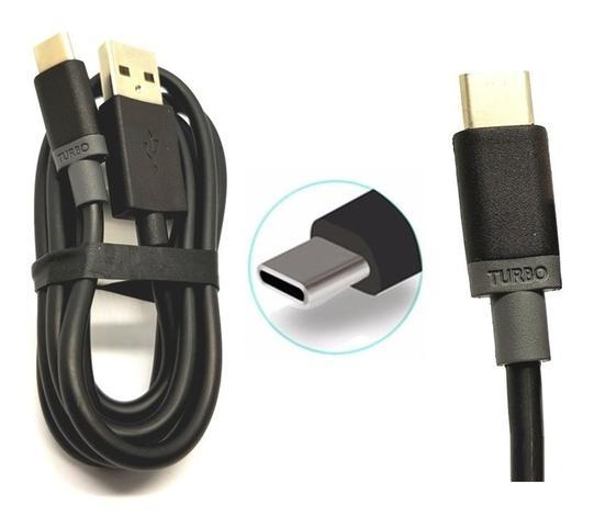 Imagem de Kit c/2 Cabos Carregador p/Moto G9 G9 Play G8, G8 Plus G8 Power G8 Play G7 G7 Plus G7 Power G7 Play
