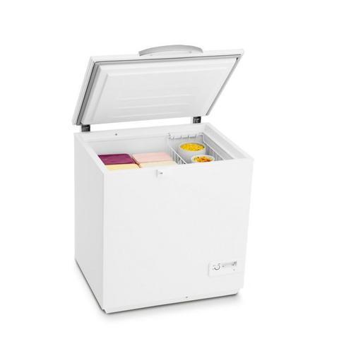 Imagem de Kit C/  2 Gaxeta Borracha Para Freezer Electrolux H210 Superior 79 x 62 cm