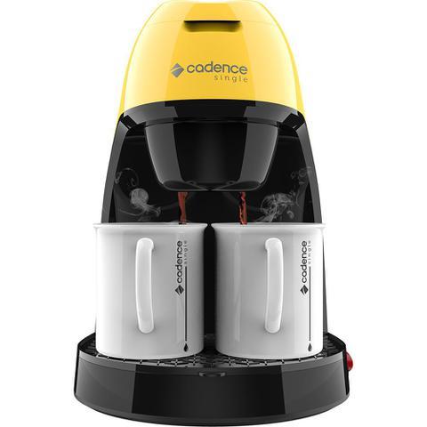 Imagem de Kit Cadence Colors Amarelo - Liquidificador - Batedeira - Cafeteira