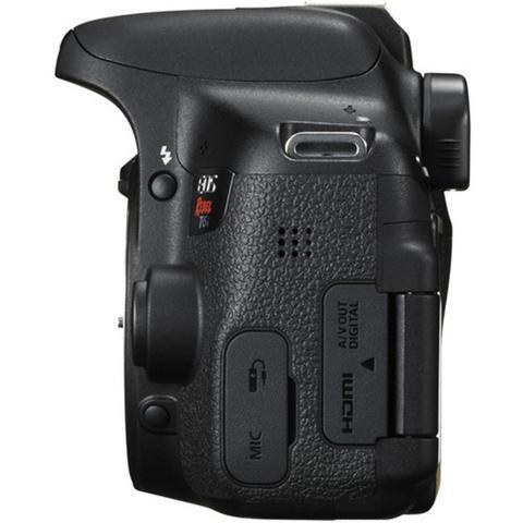 Imagem de Kit Câmera Canon T6i Youtuber Platinum
