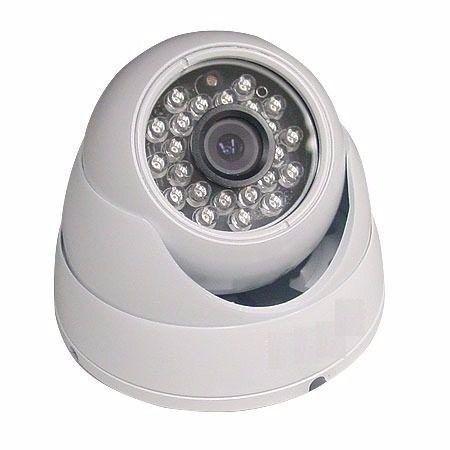 Imagem de Kit Câmeras De Segurança Residencial Dvr Intelbras 1004 G4