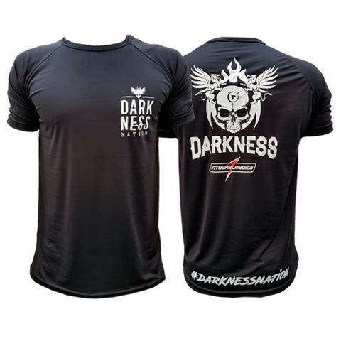 Kit Camisetas Modelos Top Integralmedica Darkness - Integramedica ... 3e2dc1b40151f