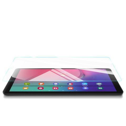 Imagem de Kit Capa Case compatível Samsung Tab A 8 T295 T290 Magnética Preto + Vidro