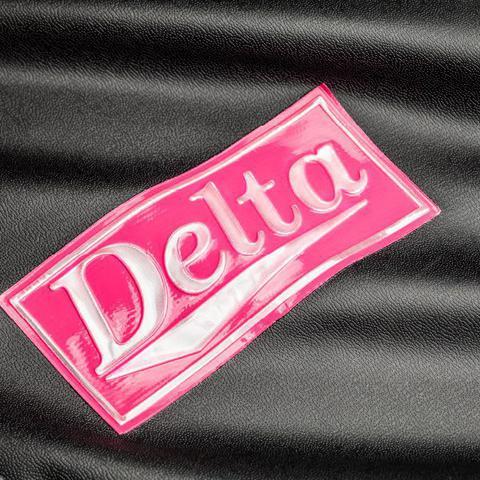 Imagem de Kit Capa de Chuva Feminina Delta + Bota Motosafe PVC Motociclista