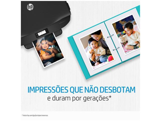 Imagem de Kit Cartucho de Tinta HP 662 2 Unidades Original