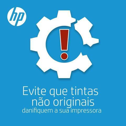 Imagem de Kit Cartucho HP 122 Preto (3 Un.) Original