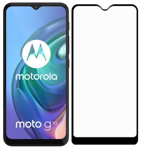 Imagem de Kit Celular Motorola Moto G20 Pink 64GB Tela 6.5 + Pelicula Y-Protection Max