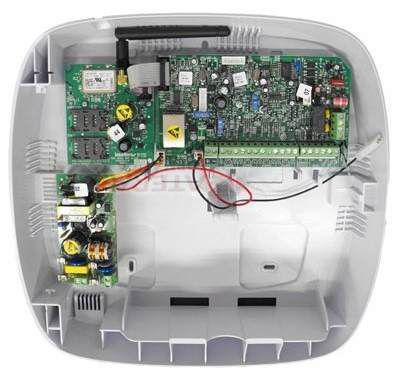 Imagem de Kit Central De Alarme Sem Fio Intelbras Amt2018eg Acessórios
