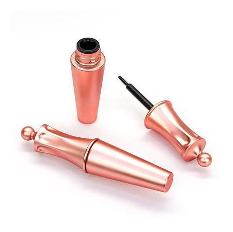 Imagem de Kit Cílios Magnéticos 3 Pares Com Delineador E Pinça Prático