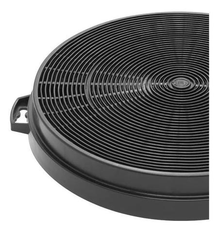Imagem de Kit com 2 Filtros de Carvão Ativado para Coifas Electrolux 60CX e 90CX